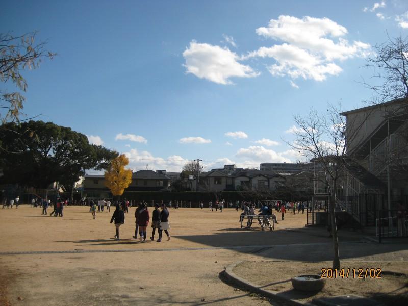 学校区:宝塚第一小学校