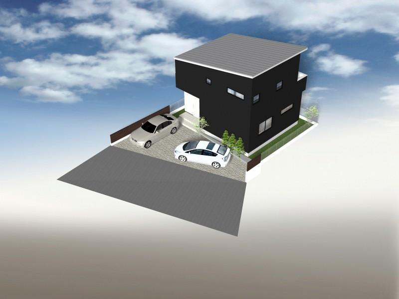 この地で、「ライフスタイルを形にした家」を建ててみませんか。
