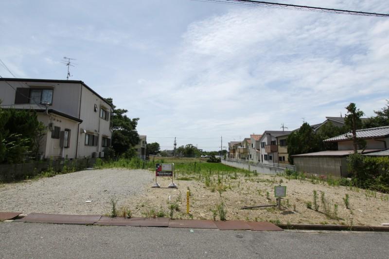 阪急「中山観音」駅もご利用いただけます。(徒歩16分)