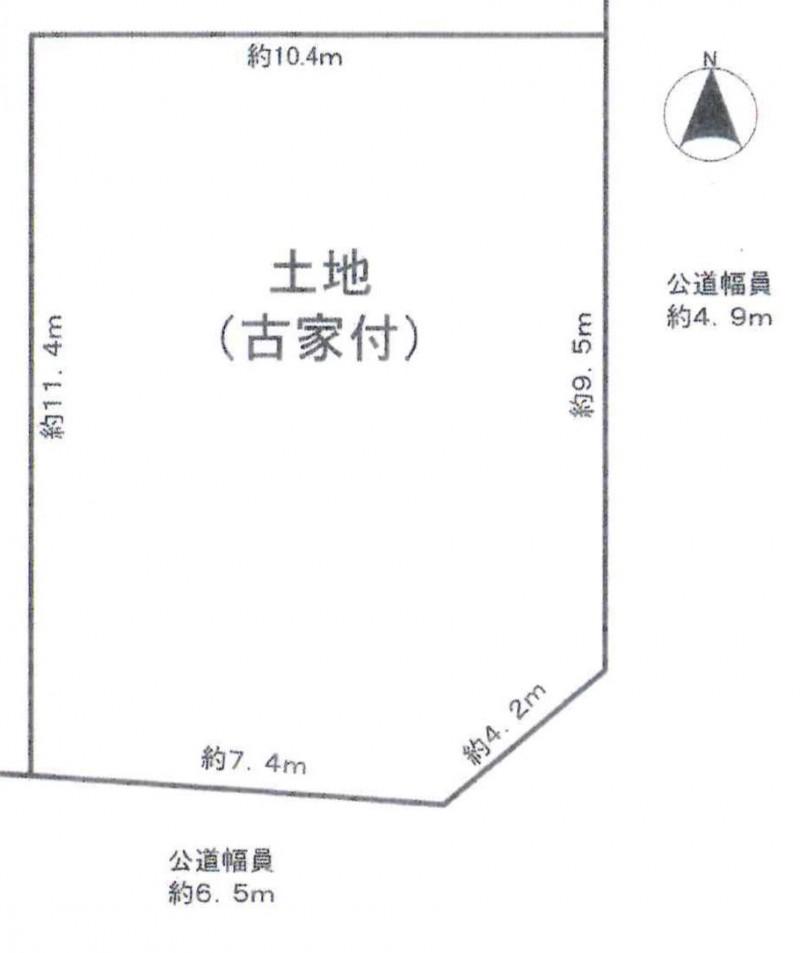 敷地面積:ゆったり35坪、便利な「川西能勢口」駅まで徒歩10分の好立地に、独自性の高いデザインと素材へのこだわり hibariBUILDプロデュースの家を建ててみませんか?