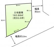 中山桜台2 2389万円