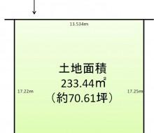 萩原台西1丁目 2100万円