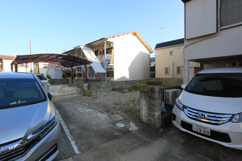現地写真「宝塚市高司1丁目」