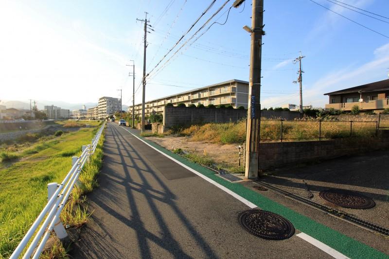 全3区画 分譲地「宝塚市仁川北1丁目2番17」売地