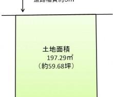 緑台1 1680万円